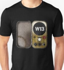 Warehouse 13 - Farnsworth Unisex T-Shirt