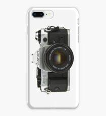 Canon SLR iPhone Cover iPhone 8 Plus Case