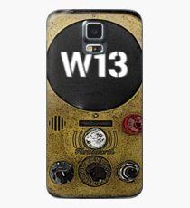 Warehouse 13 - Farnsworth Case/Skin for Samsung Galaxy