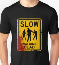 SLOW - WALKING DEAD T-Shirt