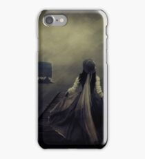 After the long waiting iPhone Case/Skin