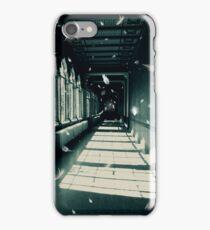 I had a dream iPhone Case/Skin