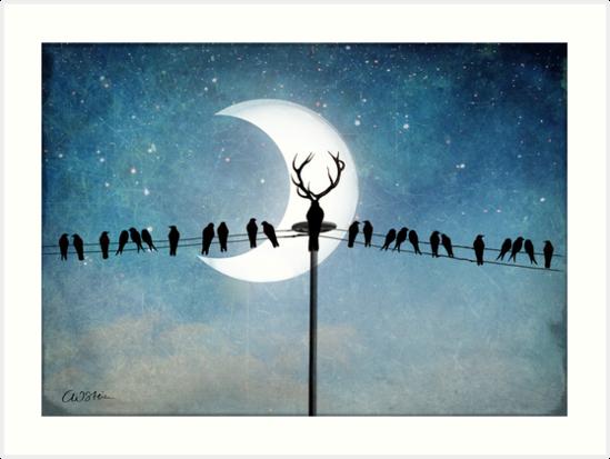 Happy Halloween! by Catrin Welz-Stein