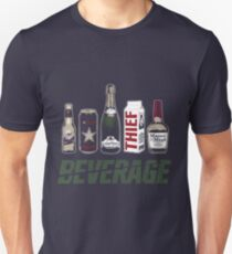 We Provide... Beverage Unisex T-Shirt