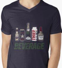 We Provide... Beverage Men's V-Neck T-Shirt