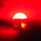 Burning Sun by James mcinnes