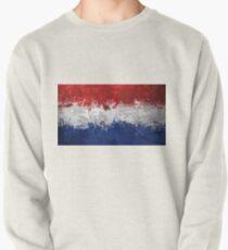 Netherlands Flag Pullover