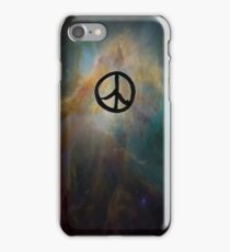 Peace iPhone Case/Skin