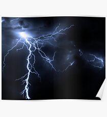 Thunder Poster