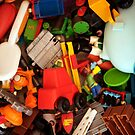 Toys by James mcinnes