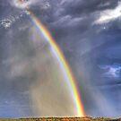 Rainbow Colour by James mcinnes