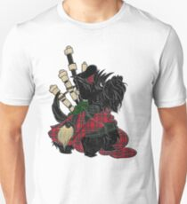 Scottie Piper Unisex T-Shirt