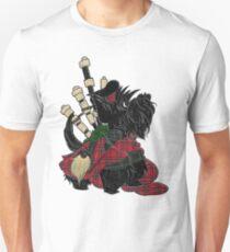 Scottie Piper by Indigo East Unisex T-Shirt