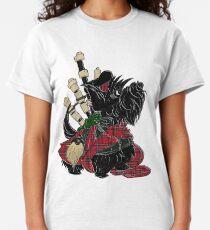 Scottie Piper by Indigo East Classic T-Shirt