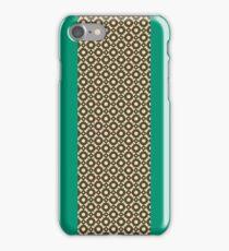 Loki's Scarf iPhone Case/Skin