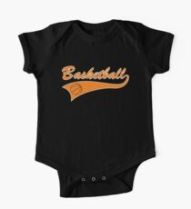 Basketball Kids Clothes