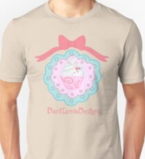 Kawaii Cupcake Unisex T-Shirt
