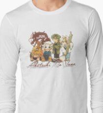 AnY Dragons Long Sleeve T-Shirt