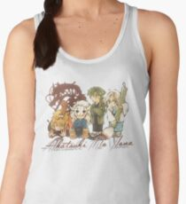 AnY Dragons Women's Tank Top