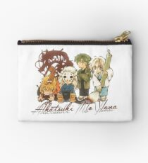 AnY Dragons Studio Pouch