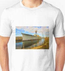 HMS Caroline Unisex T-Shirt