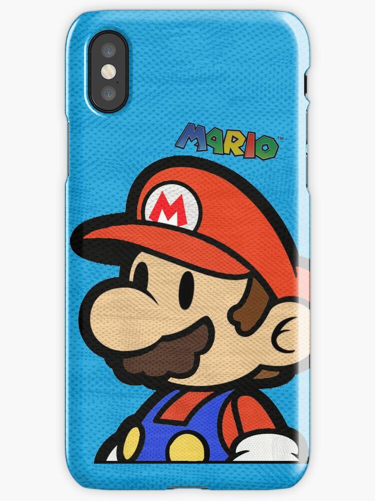 Mario T by jressi