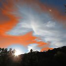 UFO Sky by Alex Call