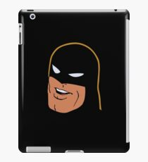 Welcome to My Show iPad Case/Skin
