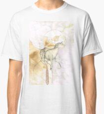 Kafka`s Castle Classic T-Shirt