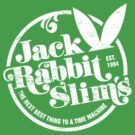 Jack Rabbit Slim's (aged look) by KRDesign