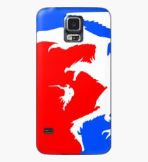 Major League Hunting Case/Skin for Samsung Galaxy
