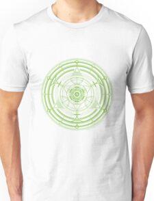 Circular Bloom T-Shirt
