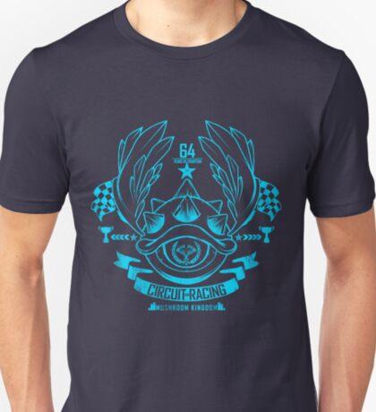 Mushroom Circuit Racing T-Shirt