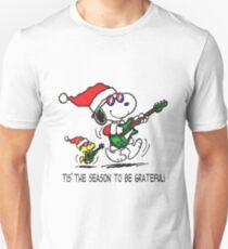 Tis' the season Unisex T-Shirt