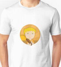 Peeta Unisex T-Shirt