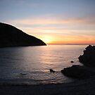 Sunset  by Christine Oakley