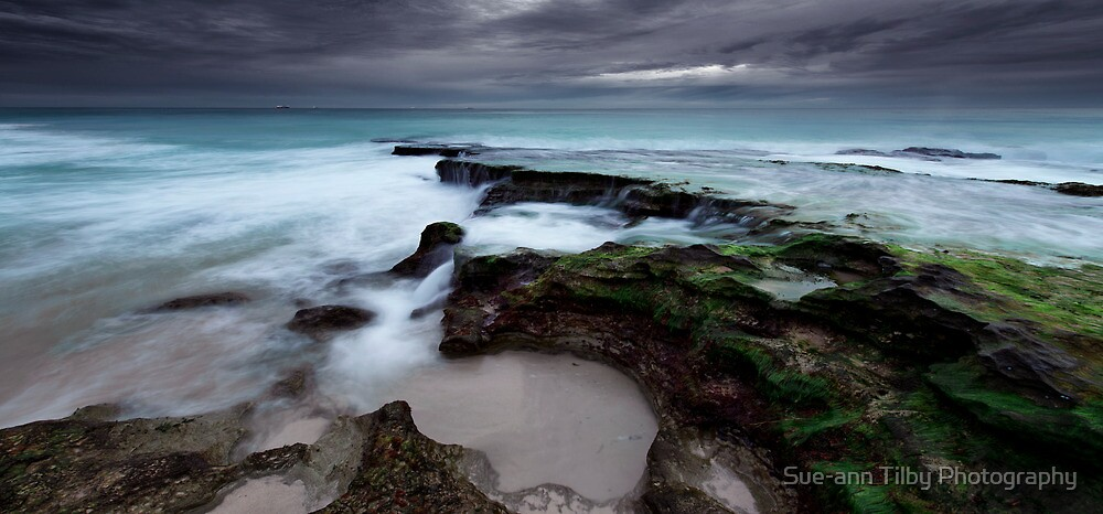 North Cottesloe by Sue-ann Tilby Photography