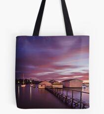 Mosman Bay Tote Bag