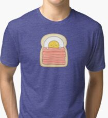 bed and breakfast Tri-blend T-Shirt