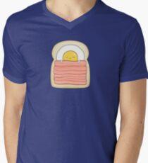 bed and breakfast Men's V-Neck T-Shirt