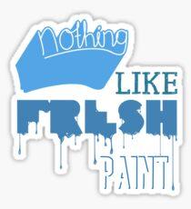 Nothing Like It Sticker