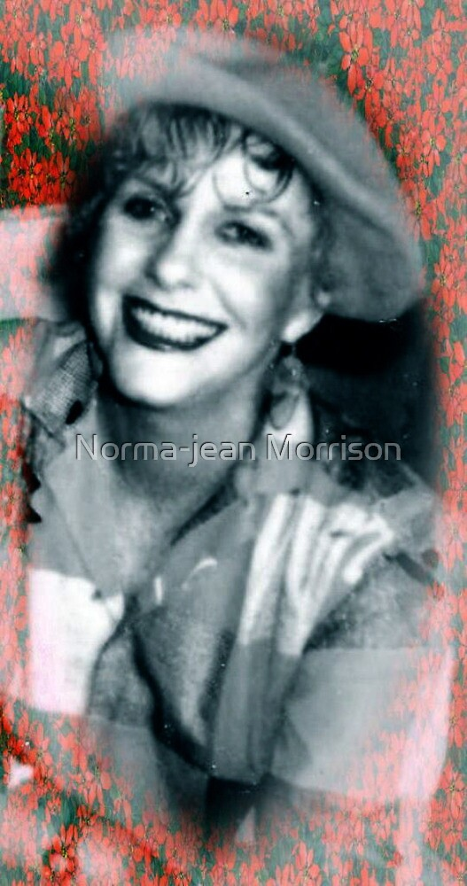 """""""I'll be seeing you..as I live in the Now"""" by Norma-jean Morrison"""