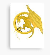 The Roleplay Games Metal Print