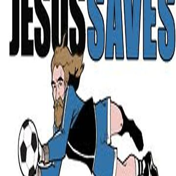 Jesus Saves by phil419