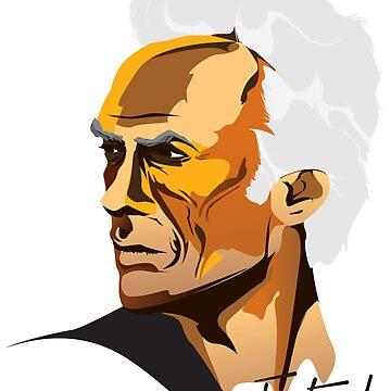 Eastwood by zangetsuBankai