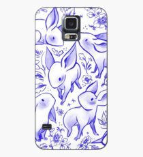 Delft Nugs Case/Skin for Samsung Galaxy