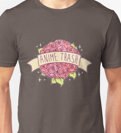 Anime Trash Unisex T-Shirt