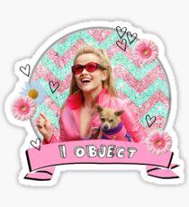 Elle Woods Sticker