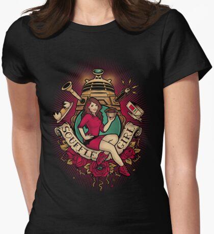 Souffle' Girl T-Shirt