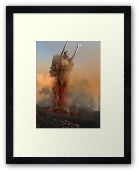Gates of Hell by David Kessler